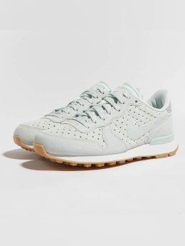 Nike Sneakers WMNS Internationalist Premium gray