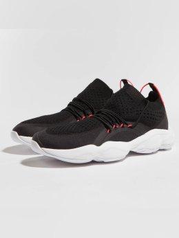 Reebok DMX Fushion NR Sneakers Black/White/Neon Che