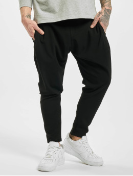 2Y Chino pants Luan  black