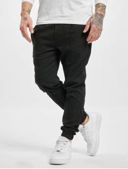 2Y Chino pants Moritz  black