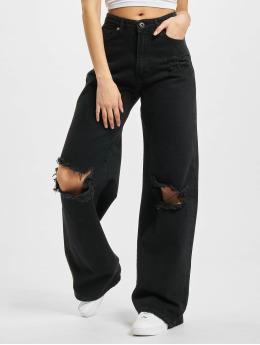 2Y Loose Fit Jeans Romy  black