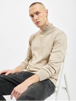 2Y Pullover Herb brown