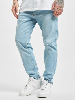 2Y Straight Fit Jeans Cambridge  blue