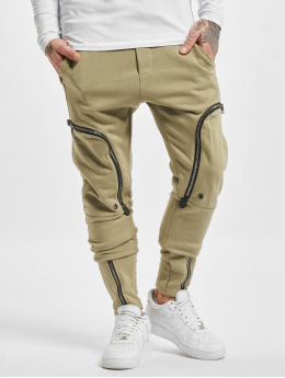 2Y Sweat Pant Hannes  khaki