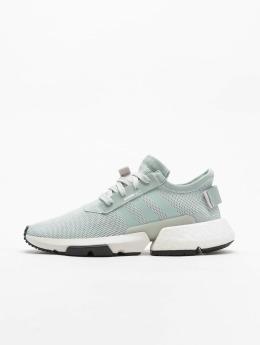 adidas originals Sneakers Pod-S3.1 green