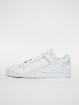 adidas originals Sneakers Forum Lo Decon white