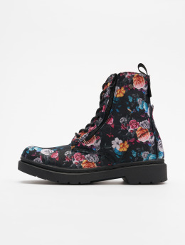 British Knights Boots-1 Blake black