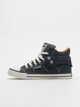 British Knights Sneakers Roco blue