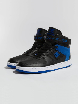 DC Sneakers Pensford black