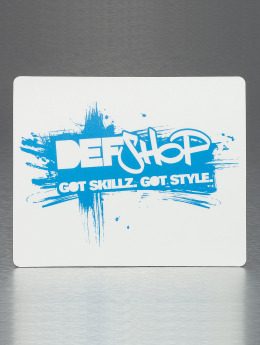 DefShop Other Mousepad white