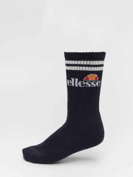 Ellesse Socks 3-Pack Pullo black