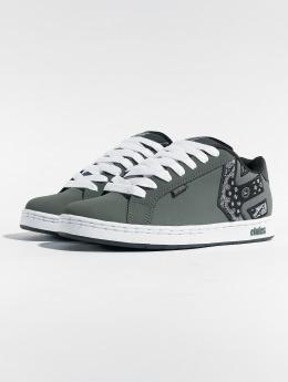 Etnies Sneakers Metal Mulisha Fader Low Top gray