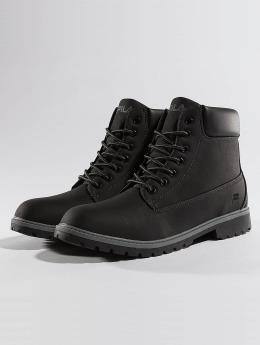 FILA Boots Base Maverick Mid black