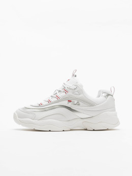 FILA Sneakers Ray Low white
