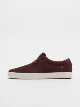 Globe Sneakers Winslow red