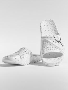 Jordan Sandals Super.Fly Team white