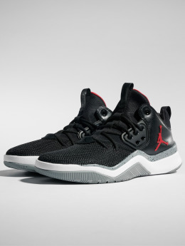 Jordan Sneakers DNA black