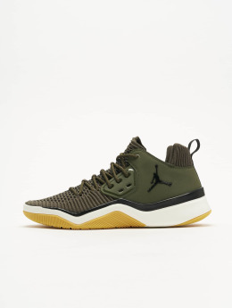 Jordan Sneakers DNA LX khaki