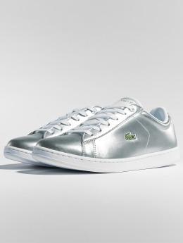 Lacoste Sneakers Carnaby Evo 318 2 Spj silver