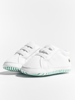 Lacoste Sneakers L.12.12 Crib 318 1 Cab white