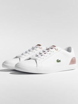 Lacoste Sneakers Lerond 318 3 white