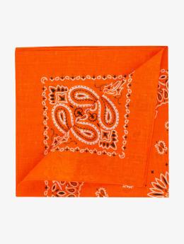 MSTRDS Bandana/Durag Printed orange