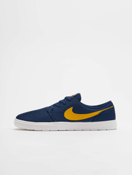 Nike SB Sneakers SB Portmore II Ultralight Skateboarding blue