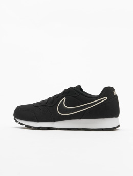 Nike Sneakers MD Runner 2 SE black