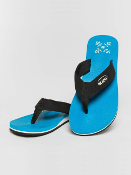Oxbow Sandals Vespola Plain EVA blue