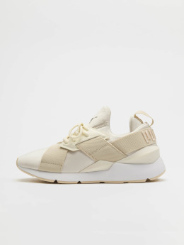 Puma Sneakers Muse Satin II white