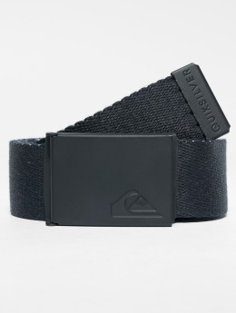 Quiksilver Belt The Jam black