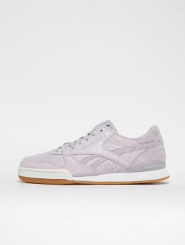 Reebok Sneakers Phase 1 Pro purple