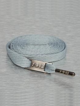 Seven Nine 13 Shoelace Full Metal gray