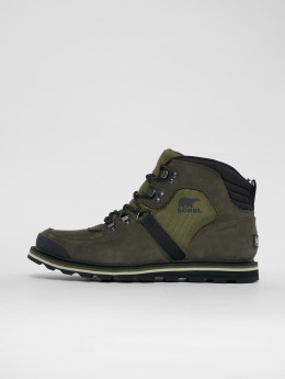 Sorel Boots Madson Sport Hiker Waterproof green