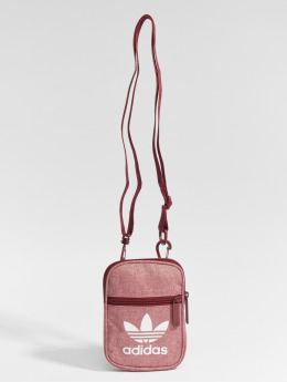 adidas originals Bag Fest red