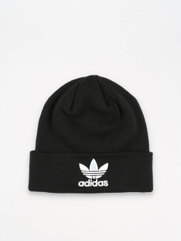 adidas originals Hat-1 Trefoil black