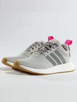 adidas originals Sneakers NMD_R2 W gray