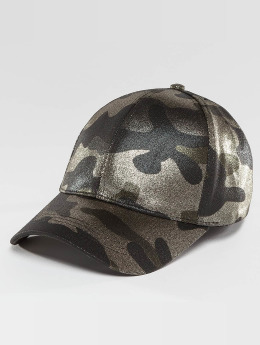 Bangastic Delux Camo Fitted Cap Camouflage