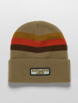 Billabong Hat-1 Disaster Gallery brown