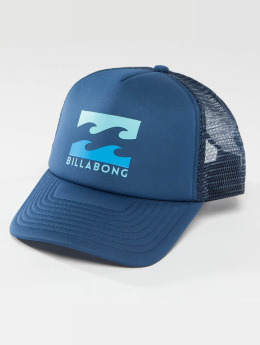 Billabong Trucker Cap Podium blue