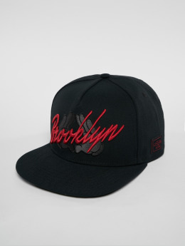 Cayler & Sons Snapback Cap Wl Bk Flight black
