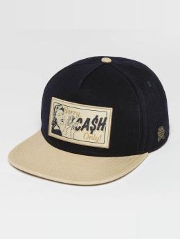 Cayler & Sons Snapback Cap CL Cash blue