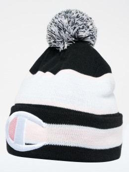 Champion Winter Hat Bobble pink