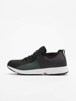 Dangerous DNGRS Sneakers Rochnas black