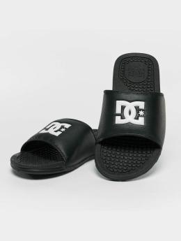 DC Sandals Bolsa black