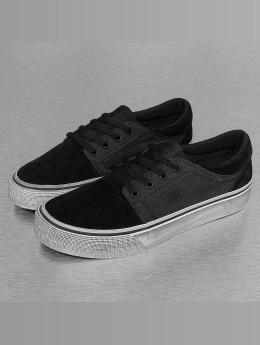 DC Sneakers Trase TX SE black