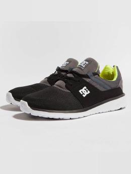 DC Sneakers Heathrow black