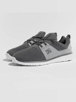 DC Sneakers Heathrow SE gray