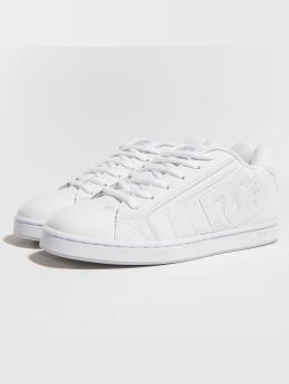 DC Sneakers Net Se white