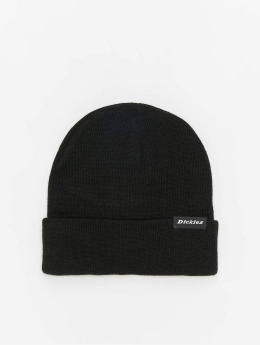 Dickies Hat-1 Alaska black